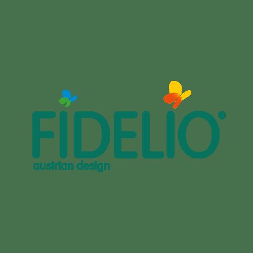 """alt """"Logo Hersteller Fidelio"""""""