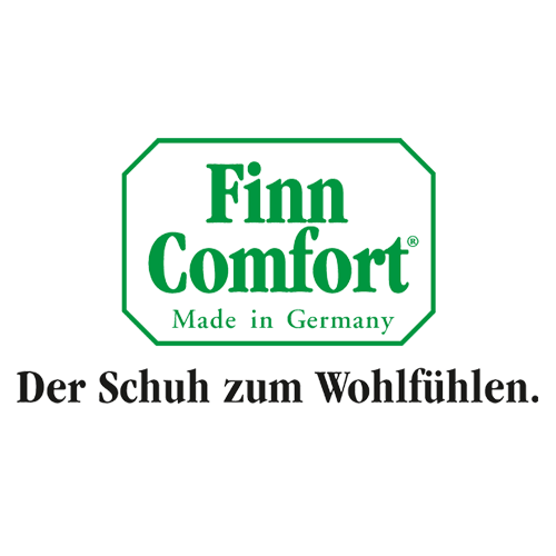 """alt """"Logo Hersteller Finn Comfort"""""""