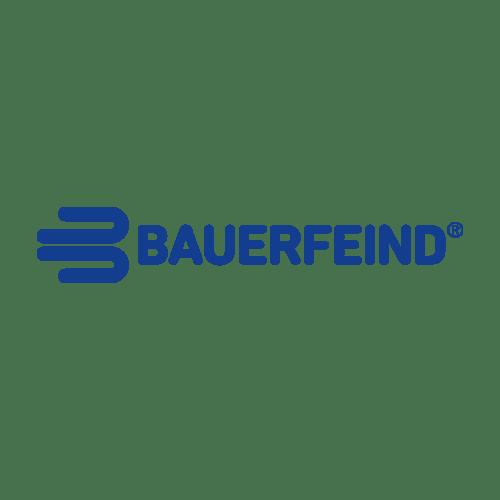"""alt """"Logo Hersteller Bauerfeind"""""""