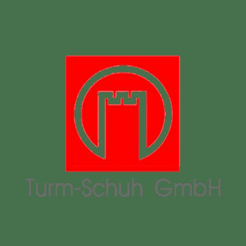 "alt ""Logo Hersteller Turm Schuh GmbH"""